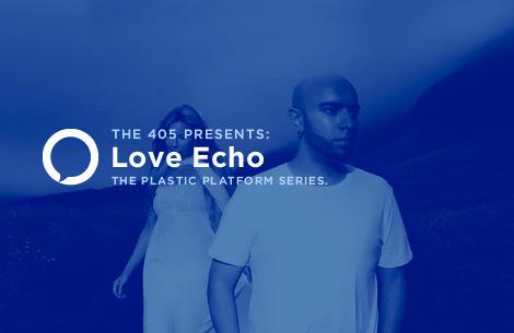 Plastic Platform C32: Love Echo